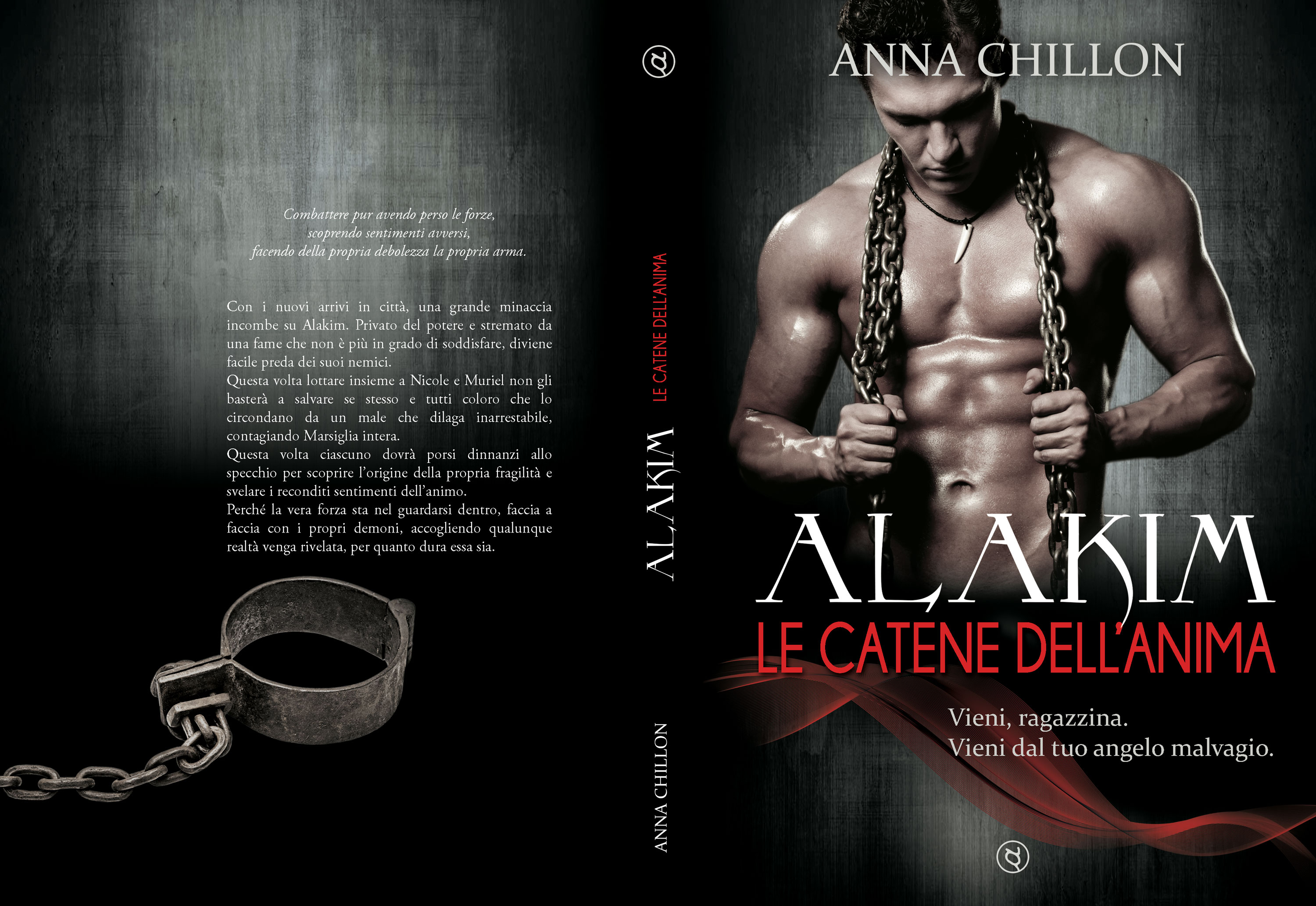 Alakim. Le Catene dell'Anima