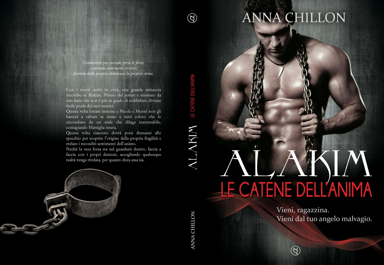 Alakim. Le Catene dell'Anima
