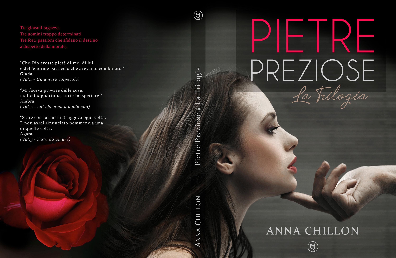 Pietre Preziose - La Trilogia completa